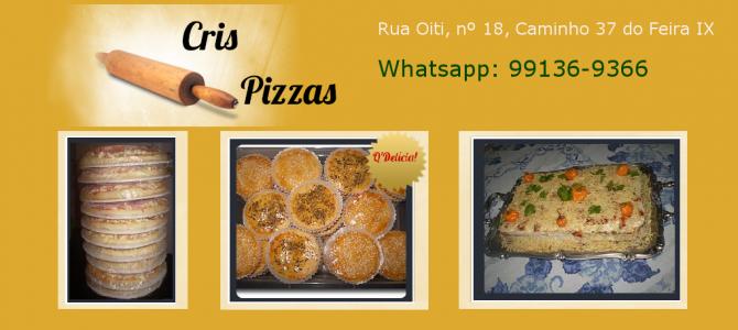 Cris Pizzas