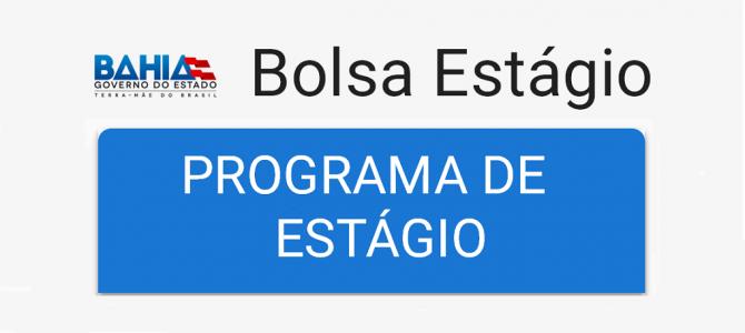 [Feira IX] Governo da Bahia oferece 2.535 vagas de estágio!