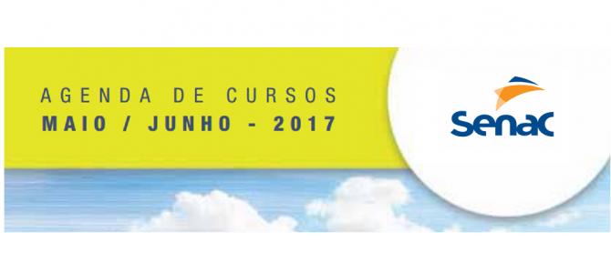 [Feira IX] Senac Feira de Santana – Cursos Profissionalizantes – Inscrições abertas!